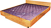 Hardside Mattresses